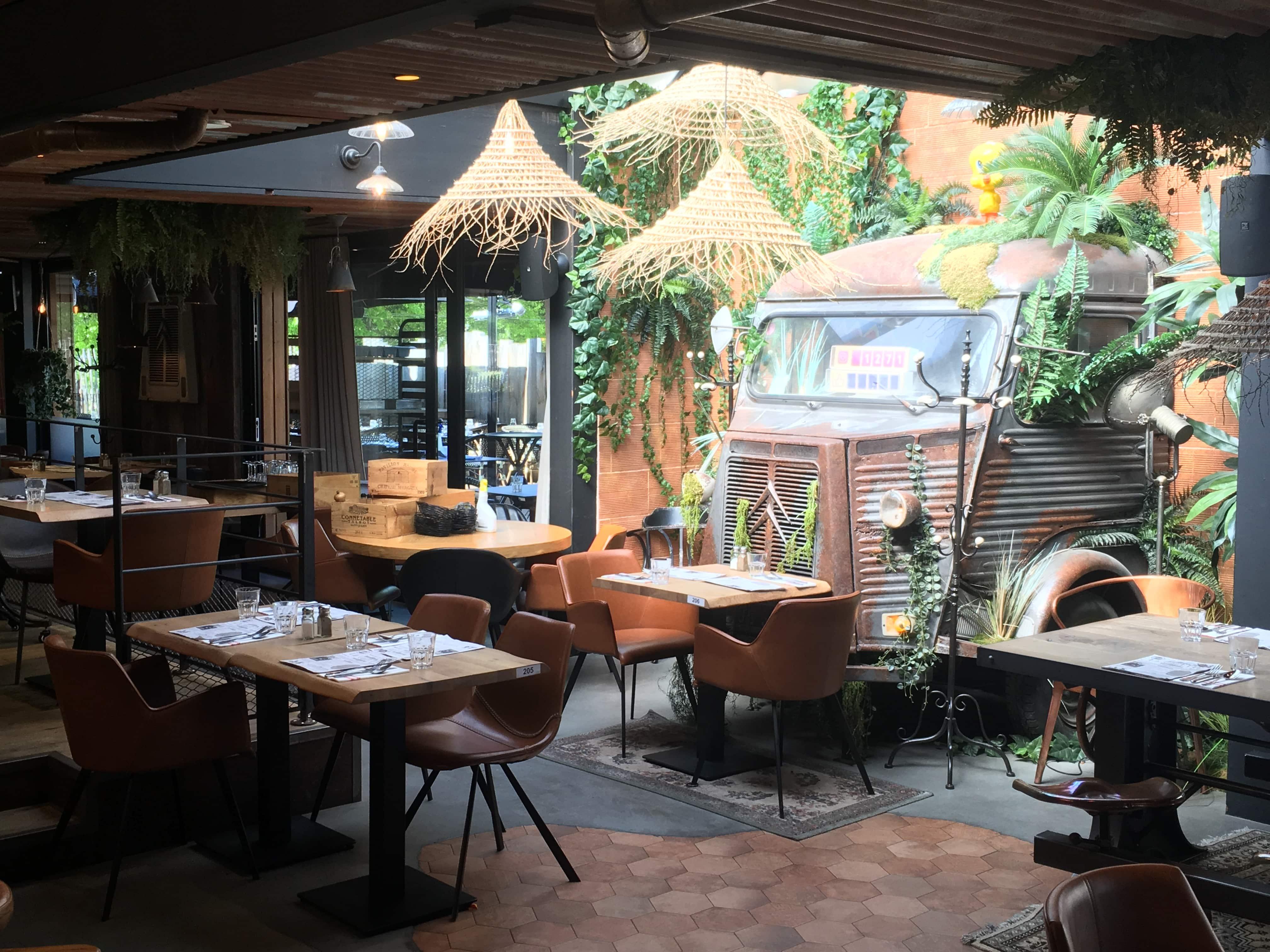 Restaurant A Viande Orvault Grillades Orvault La Peau De Vache