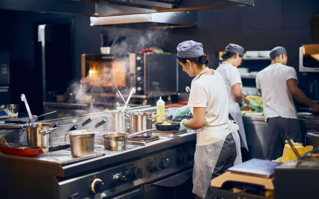 Pourquoi choisir du matériel de restauration professionnel haut de gamme ?